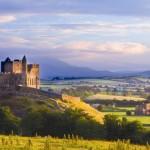 visas to Ireland, Rock of Cashel, Ireland