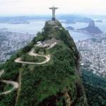 Sugarloaf Mountain, Brazil. Source aquella Scalia
