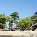 Zentsu-ji in Zentsu-ji City Kagawa, Japan. Photographer 663highland