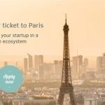 Paris French Tech Ticket Programme