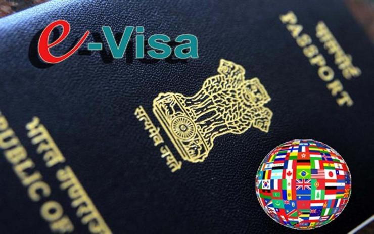 India e-Visa, e-FRRO