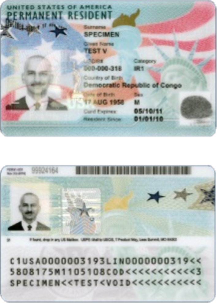 Top 10 Green Card Applicants, Business Visa to US, green card, US green card program