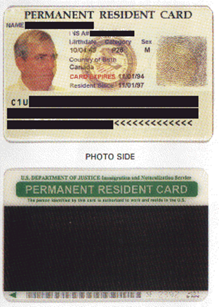 USA green card, Country Cap For Green Card, US Immigration Through Investment