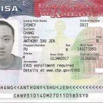 business visa to usa, B visa usa
